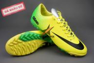 Giày đinh dăm Nike Mercurial Vapor IX TF Xanh Vàng gia re. Xem nhieu