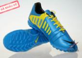 Giay da banh Nike CTR360 TF màu Xanh gia re. Random