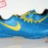Giay da banh Nike CTR360 TF màu Xanh_small_1
