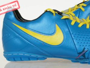 Giay da banh Nike CTR360 TF màu Xanh_big_3