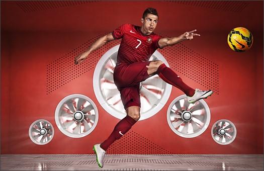 tin tuc bong da  ao bong da bo dao nha 2014 worldcup Nike công bố áo Bồ đào nha cho worldcup 2014