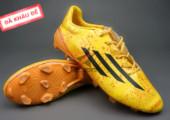 Giày đá banh F50 Messi Vàng FG (Đã khâu đế) gia re. Random