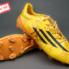 Giày bóng đá F50 Messi Vàng FG (Đã khâu đế)_small_0