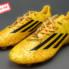 Giày bóng đá F50 Messi Vàng FG (Đã khâu đế)_small_1