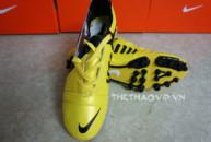 Giày đá banh Nike CTR360 AG – Vàng Đen tai ha noi. Random