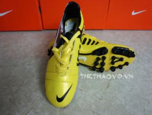 Giày đá banh Nike CTR360 AG – Vàng Đen_big_0