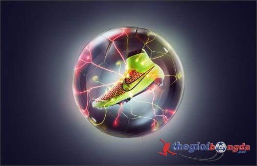 tin tuc bong da  giay da bong nike magista 10 Mẫu giày mới nhất của Nike: Magista