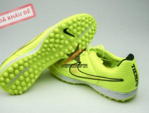 Giay da banh sân cỏ Nike Tiempo Legend V TF vàng_big_3