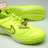 Giay da banh sân cỏ Nike Tiempo Legend V TF vàng_small_1