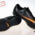 Giày đá banh sân nhân tạo Hypervenom Phelon TF Đen_small_0