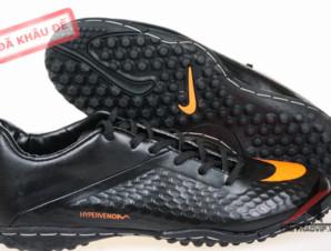 Giày đá banh sân nhân tạo Hypervenom Phelon TF Đen_big_2