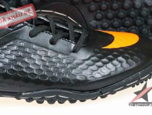 Giày đá banh sân nhân tạo Hypervenom Phelon TF Đen_big_3