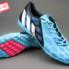 Giày bóng đá Predator Absolado xanh đen TF_small_0