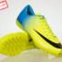Giay da banh Nike Mercurial Vapor Superfly IX TF Vàng_small_0