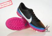 Giày đá banh Nike Mercurial Victory III CR TF Đen Tím gia re. Random