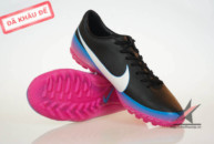 Giày đá banh Nike Mercurial Victory III CR TF Đen Tím tai ha noi. Random
