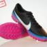 Giày đá banh Nike Mercurial Victory III CR TF Đen Tím_small_0