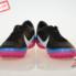 Giày đá banh Nike Mercurial Victory III CR TF Đen Tím_small_1