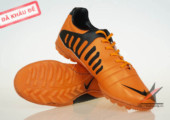Giày bóng đá Nike CTR360 TF – Da cam gia re. Random