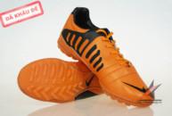 giay dinh dam tf, Giày bóng đá Nike CTR360 TF – Da cam