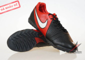 Giày đá banh Nike CTR360 TF – Đỏ Đen gia re tai ha noi. xem nhieu