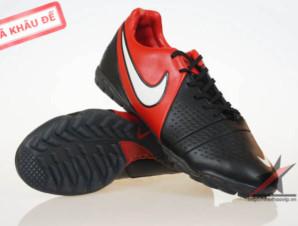 Giày đá banh Nike CTR360 TF – Đỏ Đen_big_0