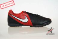 phu kien da banh, Giày đá banh Nike CTR360 TF – Đỏ Đen