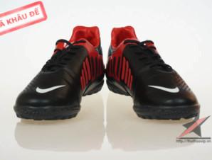 Giày đá banh Nike CTR360 TF – Đỏ Đen_big_2