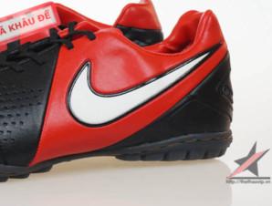 Giày đá banh Nike CTR360 TF – Đỏ Đen_big_3