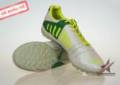 Giày đá banh Nike CTR360 TF – Trắng Xanh gia re. Random