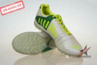Giày đá banh Nike CTR360 TF – Trắng Xanh tai ha noi. Random