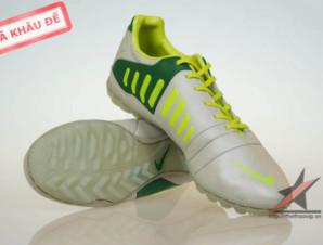 Giày đá banh Nike CTR360 TF – Trắng Xanh_big_0