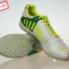 Giày đá banh Nike CTR360 TF – Trắng Xanh_small_0