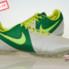 Giày đá banh Nike CTR360 TF – Trắng Xanh_small_1