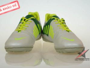 Giày đá banh Nike CTR360 TF – Trắng Xanh_big_2