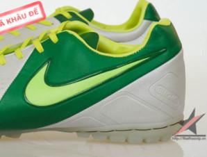 Giày đá banh Nike CTR360 TF – Trắng Xanh_big_3