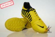 Giày đá banh Nike CTR360 TF – Vàng Đen tai ha noi. Random