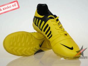 Giày đá banh Nike CTR360 TF – Vàng Đen_big_0