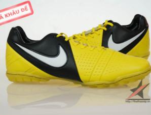 Giày đá banh Nike CTR360 TF – Vàng Đen_big_1
