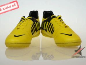 Giày đá banh Nike CTR360 TF – Vàng Đen_big_2