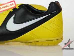 Giày đá banh Nike CTR360 TF – Vàng Đen_big_3