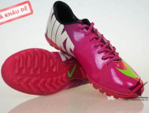 Giày đá banh Nike Mercurial Vapor Superfly IX TF Tím_big_0
