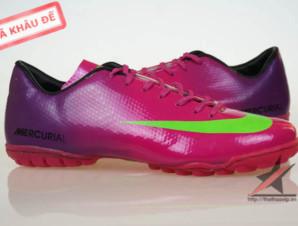 Giày đá banh Nike Mercurial Vapor Superfly IX TF Tím_big_1
