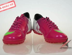 Giày đá banh Nike Mercurial Vapor Superfly IX TF Tím_big_2