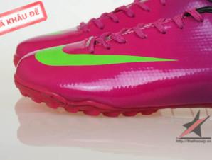 Giày đá banh Nike Mercurial Vapor Superfly IX TF Tím_big_3