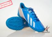 Giày đá banh Adidas adizero f50 TF Xanh 1 gia re. Random