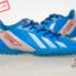 Giày đá banh Adidas adizero f50 TF Xanh 1_small_1