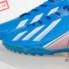 Giày đá banh Adidas adizero f50 TF Xanh 1_small_3