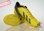 Giày bóng đá Adidas adizero f50 TF Vàng gia re. Random