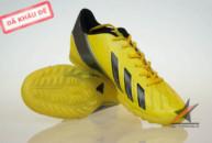 giay bong da adidas, Giày bóng đá Adidas adizero f50 TF Vàng